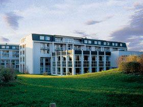 Falkenstein-Klinik - Bad Schandau Sachsen Deutschland