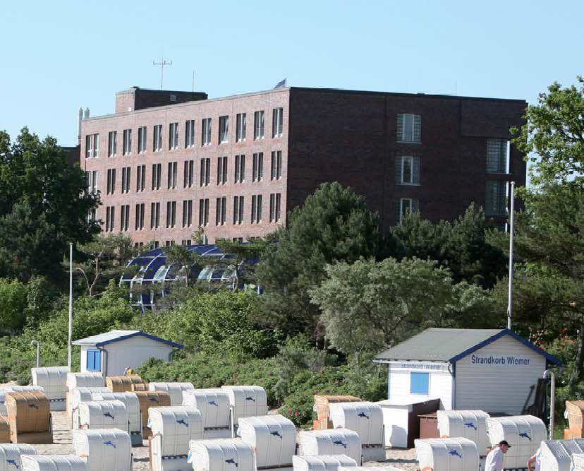 Curschmann Klinik