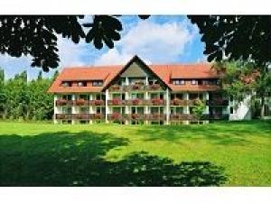 Rehakliniken: HolsingVital GmbH - Preußisch Oldendorf Nordrhein-Westfalen