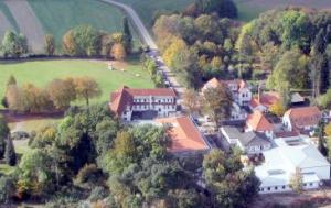 Rehakliniken Niedersachsen: Paracelsus-Wiehengebirgsklinik in Bad Essen