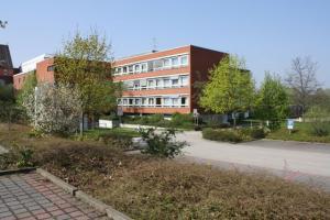 Rehakliniken Hannover: Klinik für Medizinische Rehabilitation und Geriatrie