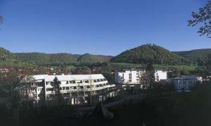 Rehakliniken Baden-Württemberg: Vinzenz Klinik in Bad Ditzenbach