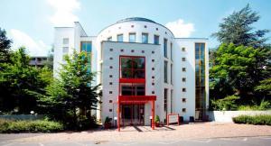 Rehakliniken Hessen: Vitalisklinik in Bad Hersfeld