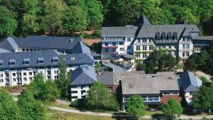 Suchtklinik Niedersachsen: Fachklinik St. Marienstift Neuenkirchen