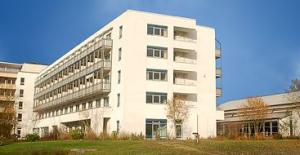 Rehakliniken Hessen: Balzerborn Kliniken in Bad Sooden-Allendorf