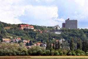 Rehakliniken Hessen: Herz- und Kreislaufzentrum in Rotenburg a. d. Fulda