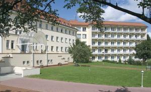 Rehakliniken Hessen:Vogelsbergklinik in Grebenhain
