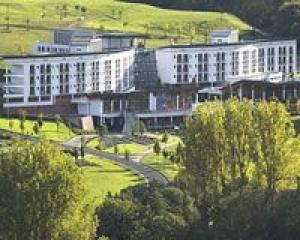 Rehakliniken: Drei-Burgen-Klinik Bad Münster am Stein Ebernburg Rheinland-Pfalz