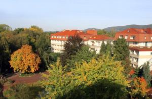 Rehakliniken: Klinik Bad Oexen - Bad Oeynhausen Nordrhein-Westfalen Deutschland