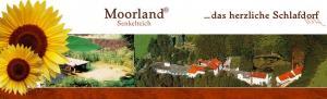 Kurkliniken: Moorland-Klinik Bad Senkelteich - Vlotho/Weser Nordrhein-Westfalen