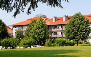 Rehakliniken: MediClin Rose Klinik - Horn-Bad Meinberg Nordrhein-Westfalen