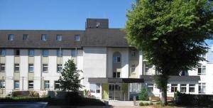 Rehakliniken: Vital-Klinik Dreizehnlinden - Bad Driburg Nordrhein-Westfalen