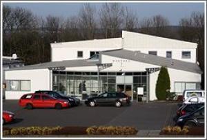 Tagesklinik für Ambulante Rehabilitation Hachenburg Rheinland-Pfalz Deutschland