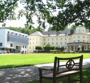 Rehakliniken: Park-Klinik Bad Hermannsborn Bad Driburg Nordrhein-Westfalen Deuts