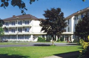 Rehaklinik Nordrhein-Westfalen: Klinik Waldfrieden Bad Lippspringe Deutschland