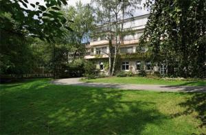 Rehakliniken Deutschland: Klinik am Park - Bad Lippspringe Nordrhein-Westfalen