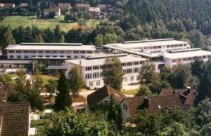 Rehakliniken Deutschland: Aatalklinik Wünnenberg - Bad Wünnenberg NRW