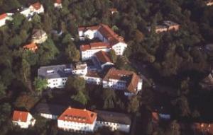 Rehakliniken Deutschland: Epilepsie-Zentrum Bethel - Bielefeld NRW