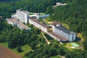 Rehaklinik Deutschland Asklepios Weserbergland-Klinik Höxter Nordrhein-Westfalen