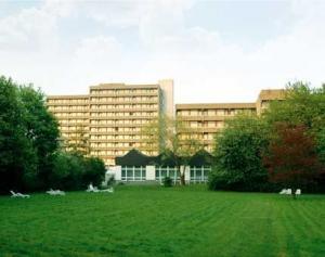 Rehakliniken: MEDIAN Klinik am Burggraben - Bad Salzuflen Nordrhein-Westfalen