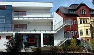 Kinderrehabilitation: Evangelische Fachklinik Sonnenhöhe Bad Elster Sachsen