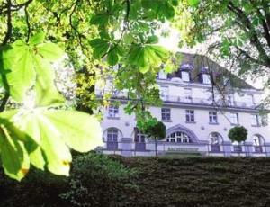Rehakliniken Sachsen: Fachklinikum Sachsenhof Bad Elster Sachsen Deutschland