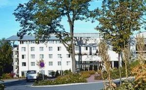 Rehakliniken Sachsen: MediClin Klinik am Brunnenberg Bad Elster Sachsen