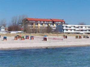 Mutter-Kind-Kuren: Kurklinik Miramar Großenbrode Schleswig-Holstein