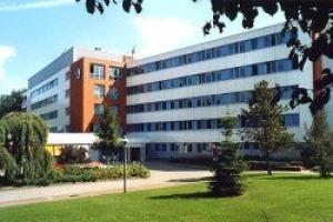 Rehakliniken: Reha-Zentrum Mölln Klinik Föhrenkamp Schleswig-Holstein Deutschlan
