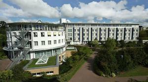 Rehakliniken: Röpersbergklinik Ratzeburg Schleswig-Holstein Deutschland