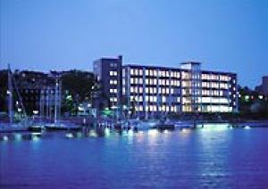 Rehakliniken: Kompass Klinik Kiel Schleswig-Holstein Deutschland