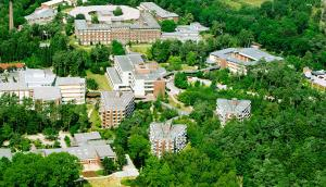 Rehaklinik Schleswig-Holstein: Klinikum Bad Bramstedt Deutschland
