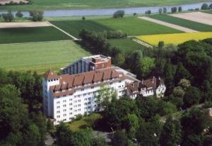 Rehakliniken: Weserland-Klinik Bad Hopfenberg - Petershagen Nordrhein-Westfalen