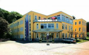 ambulantes Rehazentrum Niedersachsen: Reha-Zentrum Rainer Junge in Göttingen