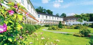 Rehakliniken Niedersachsen: REHA-Klinik Sonnenhof in Bad Iburg