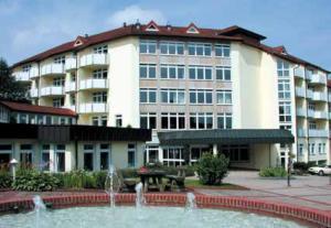 Rehakliniken Niedersachsen: Dr. Becker Neurozentrum Bad Essen Deutschland