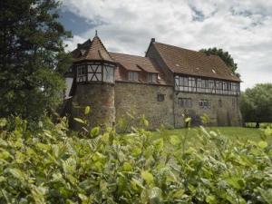 Suchtentwöhnung Hessen: Guttempler Fachklinik Schloss Mackenzell