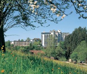 Rehakliniken Baden-Württemberg: Fachklinik Sonnenhof in Waldachtal