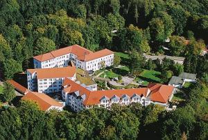 Rehakliniken Niedersachsen: Paracelsus Berghofklinik in Bad Essen