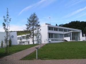 Kinder-Kuren: Edelsteinklinik Bruchweiler Rheinland-Pfalz Deutschland