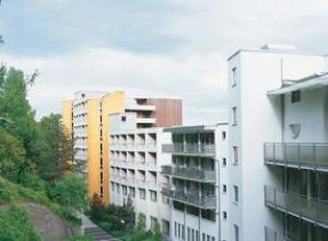 Rehakliniken Hessen: Klinik am Hainberg in Bad Hersfeld
