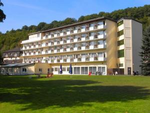 Rehakliniken Hessen: Reha-Klinik Naturana in Bad Salzschlirf