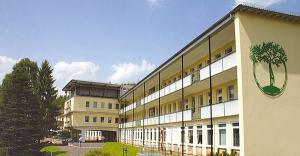 Rehakliniken Hessen: Orthopädische Klinik Hessisch Lichtenau gGmbH