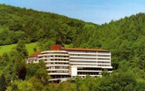 Rehakliniken Hessen: Klinik Hoher Meißner in Bad Sooden-Allendorf