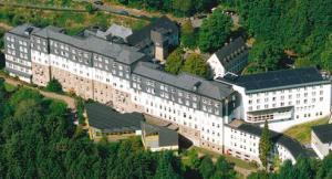 Rehakliniken: Westerwaldklinik - Waldbreitbach Rheinland-Pfalz Deutschland