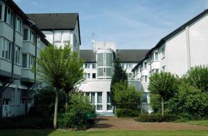 Rehakliniken: MEDIAN Klinik Flachsheide - Bad Salzuflen Nordrhein-Westfalen