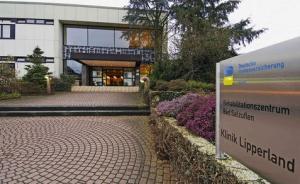 Rehakliniken: Reha-Zentrum Bad Salzuflen Klinik Lipperland Nordrhein-Westfalen