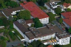 Rehakliniken: Johanniter-Ordenshäuser Bad Oeynhausen Nordrhein-Westfalen