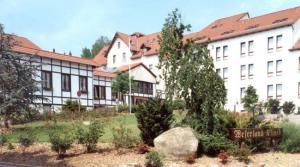 Rehakliniken: Weserland-Klinik Bad Seebruch - Vlotho/Weser Nordrhein-Westfalen