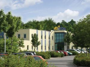 Rehazentren Sachsen: Rehabilitationszentrum ADMEDIA Chemnitz Sachsen Deutschland
